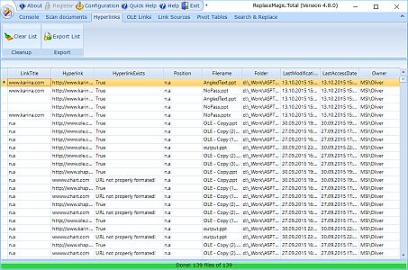 Document migration to SharePoint causing broken links in Office documents