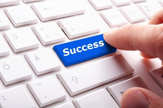 Your documents are fixed => Success
